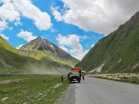 Fascinantni Kavkaz