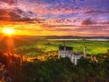 München i dvorci Bavarske