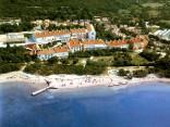 Orebić, hotel i bungalovi Komodor 2*