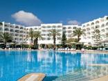 Tunis, El Mouradi Palace 5*