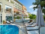 Opatija, hotel Camellia 4*