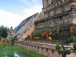 Bangkok i čarobni sjever Tajlanda