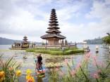 Indonezija, Borneo, Java, Bali i Gili