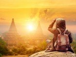 Burma, mistična zemlja jugoistočne Azije
