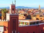 Andaluzija i Maroko