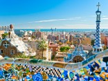 Barcelona, city break