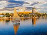 Odmor u Hurgadi i krstarenje Nilom