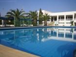 Tunis, Club Selima 3*