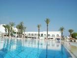 Hotel El Mouradi Club Kantaoui 4*