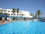 Hotel El Mouradi Port El Kantaoui 4*