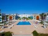 Tunis, hotel El Mouradi Cap Mahdia 3*